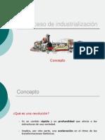 2011 Clase 15 Rev Industrial