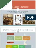 2011 Clase 16 Rev Francesa
