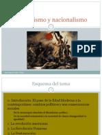 2011 Clase 17 Rev Francesa y Mas