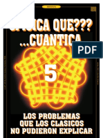 ¿FISICA QUE??? ...CUANTICA! 5_Eduardo Yvorra