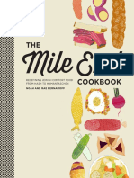 Recipes From the Mile End Cookbook by Noah and Rae Bernamoff