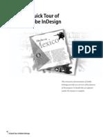 Adobe Indesign Tutorial