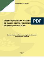 Orientacoes Coleta Analise Dados Antropometricos