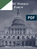 2005 ALEC Federal Forum