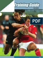Peter Herbert - Rugby Training Guide
