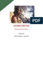 Divine Kretek