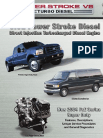 6.0L Power Stroke Tech Manual (2004 Update)