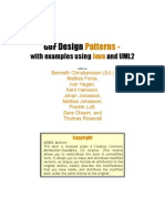 Design Patterns Explained With Java and Uml2 2008