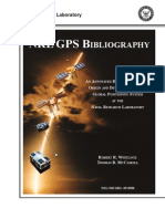 GPS Bibliography - Naval Research Laboratory