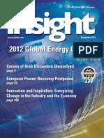2011 Geo Insight