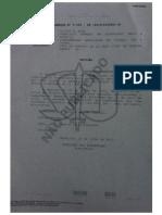 Treze X CBF e Rio Branco - Reclamação em CC - Liminar sem Efeito