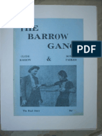 The Barrow Gang !