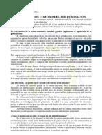 Entrevista Al Dr. Noriega - Globalización como modelo de Dominación