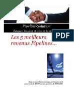Les 5 Meilleur s Pipelines