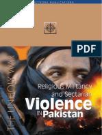 Paper Religioiusviolence