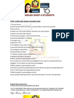 English Shop Materials for Download 4