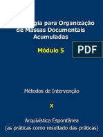 Slide Modulo5 Prova2