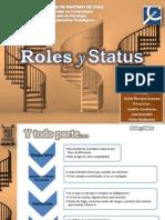 Roles y Status DEF