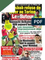 LE BUTEUR PDF du 11/07/2012