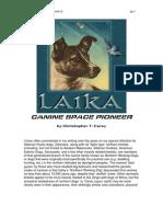 Laika Blog Final 20 Nov 07 PFD Format