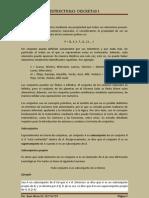 Conjuntos Juan Abreu