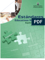 Estandares ES MA 1-6