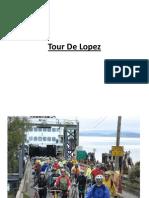 Tour de Lopez