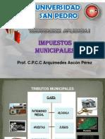 Impuestos Municipales - Exposicion[1]