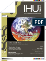 Ihu Convencao Copenhague Clima