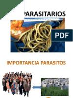 Anti Parasit a Rios