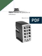 Placa de Sonido USB - LEXICON Omega