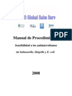 Manual de Procedimiento Atb Who