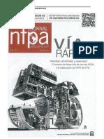 Carta NFPA