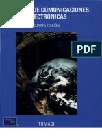 Sistemas de Comunicaciones Electronicas - 4ta Edicion - Wayne Tomasi