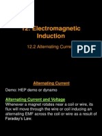 47 Alternating Current