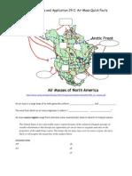 01s Air Mass Student Note Sheet