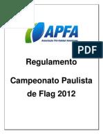 Regulamento_APFA_2012