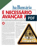 Folha Bancária