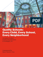 DC Quality Schools IFF Report
