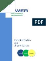 Portafolio Servicios Power