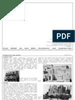 Mud Architecture Report