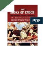 Knibb, M. et al - The Book Of Enoch. Annunaki, Nephilim and Fallen Angels.pdf