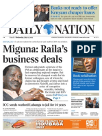 Daily Nation Wednesday 11_July_2012