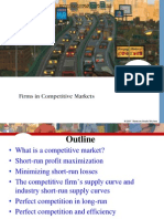 Topic 7 Firms in Competitive Markets_Chapter 14