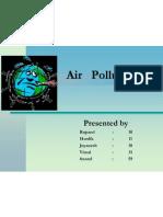 Air Pollution v1