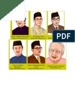 Bekas PM Malaysia