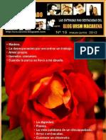 LO + DESTACADO Nº 15 mayo junio 2012