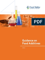 Food Additives Report 2010 FINAL