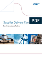 Supplier Delivery