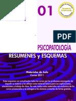 patologia resumen